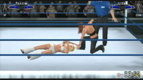 WWE SmackDown ! Vs. RAW 2007