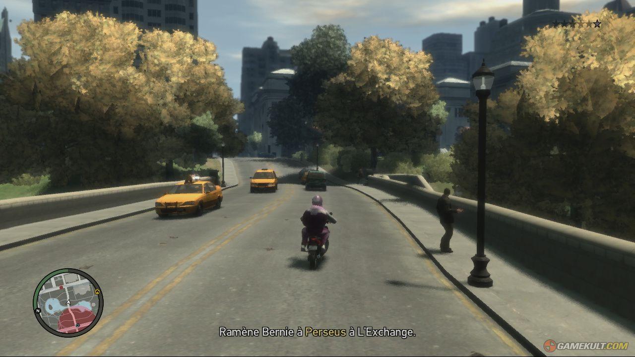 Grand Theft Auto épisodes de Liberty City rencontres en ligne site de rencontres Christian