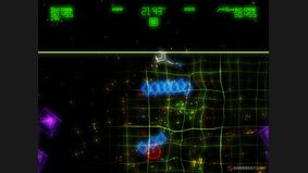 Geometry Wars : Touch