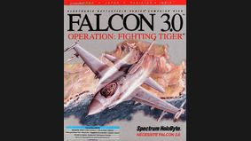 Falcon 3.0 - Operation : Fighting Tiger