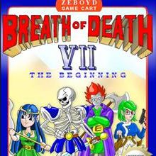 Breath of Death VII