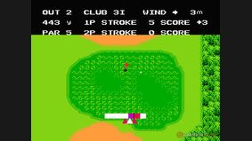 Bandai Golf : Challenge Pebble Beach