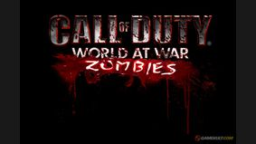Call of Duty : World at War : Zombies II