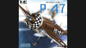 P-47 Thunderbolt : The Freedom Fighter