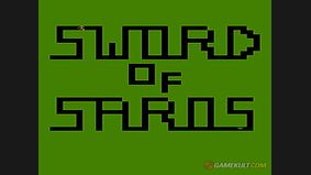 Sword of Saros