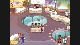Wedding Dash 2 : Rings Around the World
