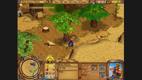 Westward II : Heroes of the Frontier