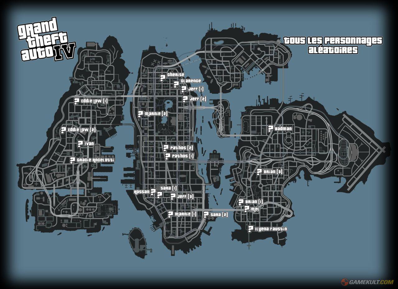 rencontres en Grand Theft Auto IV gratuit nouveau site de rencontre sans paiement