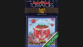 Revenge of the Beefsteak Tomatoes