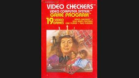 Video Checkers