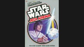 Star Wars : Jedi Arena