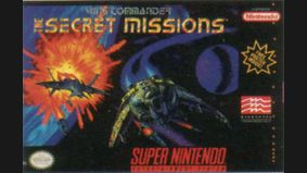 Wing Commander : The Secret Missions