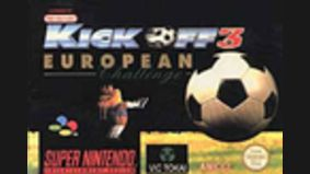 Kick Off 3 : European Challenge