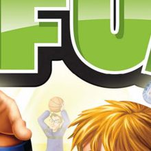 Family Party : Fitness Fun