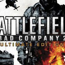 Battlefield : Bad Company 2 - Ultimate Edition