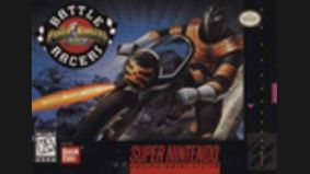 Power Rangers Zeo : Battle Racers