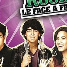 Camp Rock : Le face à face