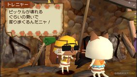 Monster Hunter Diaries : Airu Village