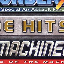 Gunblade NY and LA Machineguns Arcade Hits Pack