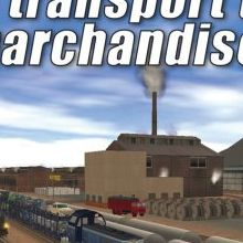Trainz : Le Transport de Marchandise