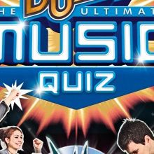 Buzz ! The Ultimate Music Quiz