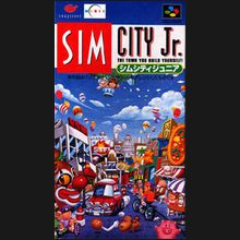 Sim City Jr.