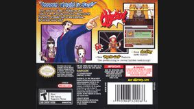 Phoenix Wright Ace Attorney : Justice For All