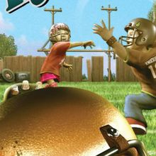 Backyard Sports : Rookie Rush