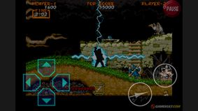 Ghouls'N Ghosts
