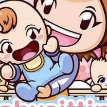 Cooking Mama World : Babysitting Mama