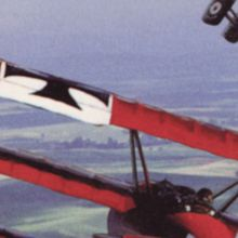 Red Baron 3-D