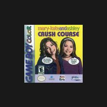 Mary-Kate and Ashley : Crush Course