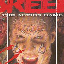 Clive Barker's Nightbreed : The Action Game