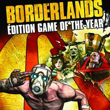 Borderlands : Edition Game of the Year