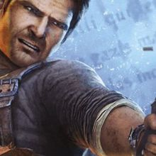 Uncharted 2 : Among Thieves Game of The Year Edition