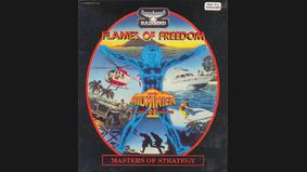 Midwinter II : Flames Of Freedom