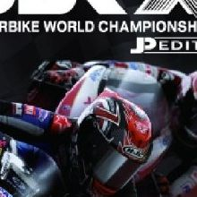 SBK X Superbike World Championship : Japan Edition
