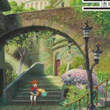 Ninokuni : The Another World