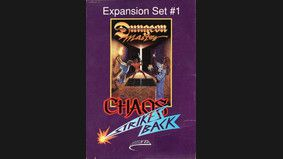 Dungeon Master : Chaos Strikes Back