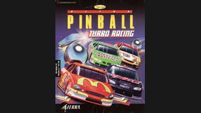 3D Ultra Pinball : Turbo Racing