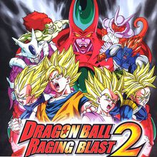 Dragon Ball : Raging Blast 2