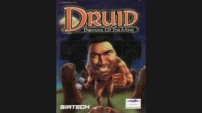 Druid : Daemons of the Mind