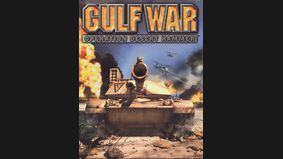 Gulf War : Operation Desert Hammer