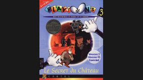 Playtoons 3 : Le Secret du Chateau