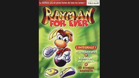 Rayman For Ever