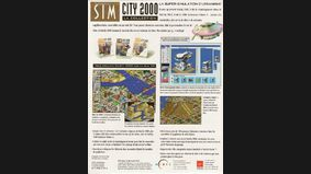 Sim City 2000 : La Collection