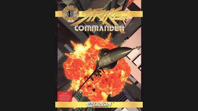 Strike Commander : Enhanced Cd-Rom Edition