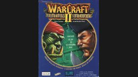 Warcraft II : Edition Deluxe
