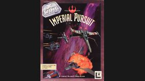 X-Wing : Imperial Pursuit