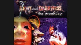 Of Light and Darkness : The Prophecy